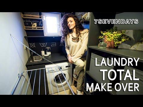 Laundry total mak...