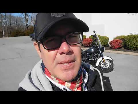 2017 Harley-Davidson Road King Special at Bumpus H-D of Murfreesboro
