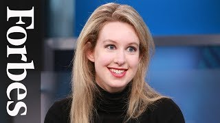 How Theranos CEO Elizabeth Holmes Committed Massive Fraud | Forbes