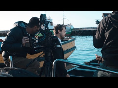 Teach a Man to Fish - MyRodeReel2017 BTS