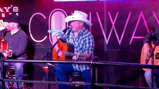 2016-12-08 Mark Chesnutt - Your Love Is A Miracle
