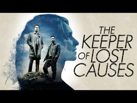 Video trailer för The Keeper of Lost Causes - Official Trailer