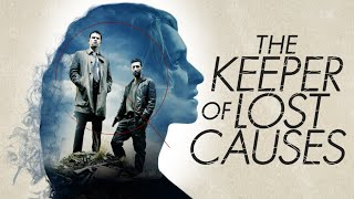 Picture of a movie: Dept Q/keeper Of The Lost Causes