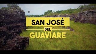 Recorrido por San José del Guaviare
