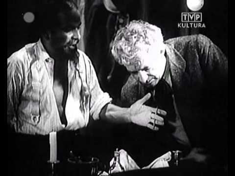 W starym kinie  Strachy 1938)