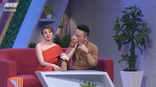 Ái Vy thừa nhận yêu Dương Ngọc Thái nhiều hơn   TÂM ĐẦU Ý HỢP   TDYH TẬP 11   14/7/2020