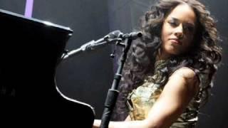Alicia Keys-Sweet Music