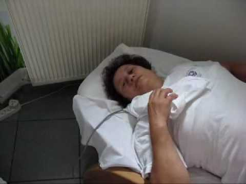 Tratamentul intern al durerilor de genunchi
