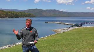 Lake Keowee Real Estate Video Update April 2018 Mike Matt Roach