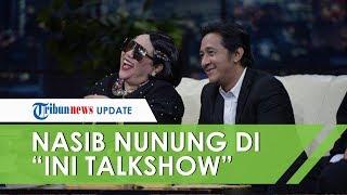 Nasib Nunung Srimulat di 'Ini Talkshow' Seusai Ditangkap Polisi karena Kasus Penyalahgunaan Narkoba