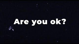 Kadr z teledysku Are You Ok tekst piosenki Neffex