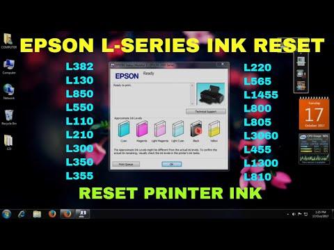 Смотреть онлайн бесплатно HOW TO REFILL INK IN EPSON L210