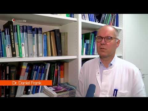Interphalangeal Gelenkschmerzen