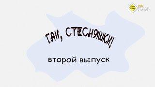 ГАИ Алматы - СТЕСНЯШКИ A643KP  вып. - 2. от 19.04.2016