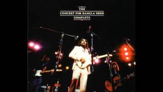 George Harrison - Hear Me Lord (Concert for Bangladesh)