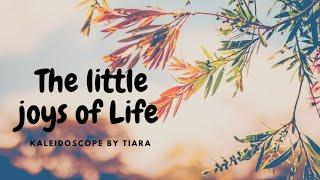 The Little Joys Of Life