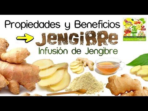 El jengibre el limón y la miel del adelgazamiento