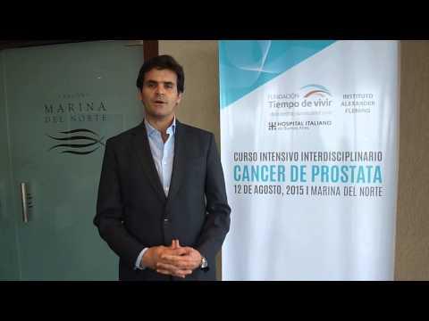 Cista prostate i testisa