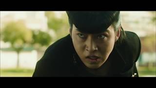 映画『ジョジョの奇妙な冒険 ダイヤモンドは砕けない 第一章』本編オープニング映像13分【HD】2017年8月4日(金)公開
