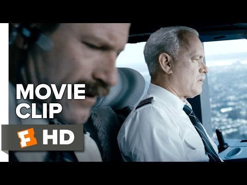 Sully (Clip 'Brace for Impact')