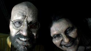 Resident Evil 7 - Дочери DLC - Banned Footage (Вырезанные Материалы)