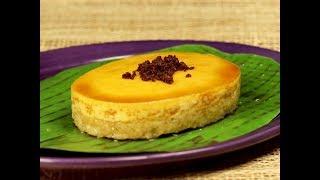 How To Make Leche Flan Suman | Easy Filipino Dessert Combo Recipe | BiteSized: Drinks And Desserts