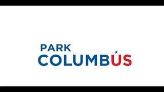 ParkColumbus Parking App