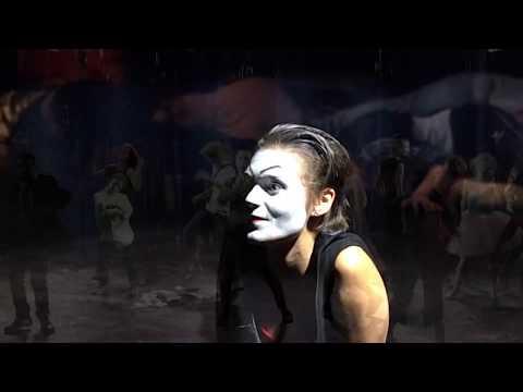 EXTREM | Eine Klubproduktion | Staatstheater Nürnberg