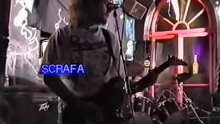 Video Scrafa - Rybi Kost - Domazlice - 22.11.1997 - Ticha Hruza