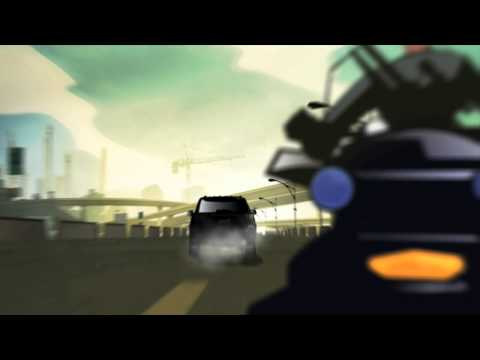 Colombiana (Animated Promo)