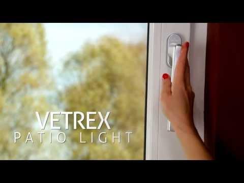Vetrex Patio Light - zdjęcie