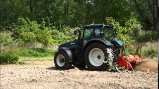preview picture of video 'DEMO DAY MULCHERS SEPPI M. by Adolf Tobias Austria'