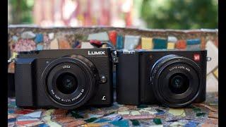 Обзор Panasonic (Leica|DJI) 15mm f/1.7|Лучший объектив для стрит-фотографии на Micro 4/3