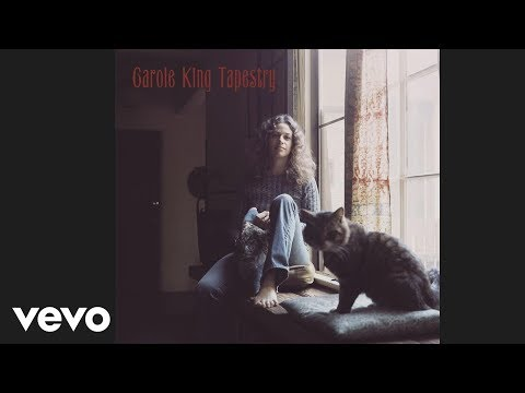 Carole King - I Feel the Earth Move (Audio)