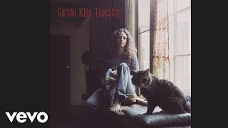 I Feel the Earth Move (Audio) - Carole King (Video)