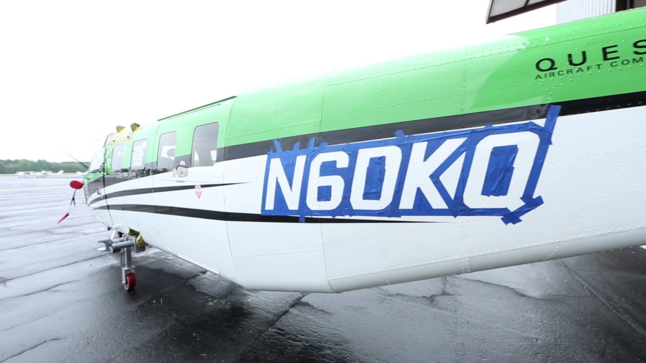 SkyQuest KODIAK Logistics Sales Container Shipping