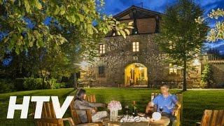 Video del alojamiento Casa Rural Jesuskoa