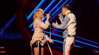 Astrid S & Sebastian: I´ll Be There – Jess Glynne – Idol 2018   Idol Sverige (TV4)