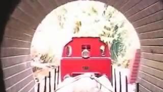 preview picture of video 'Le petit train imaginaire de Gif-sur-Yvette'