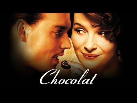 Chocolat | Official Trailer (HD) - Johnny Depp, Judi Dench | MIRAMAX