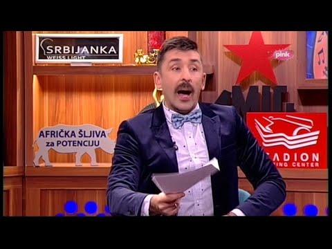 Zorica - новый тренд смотреть онлайн на сайте Trendovi ru