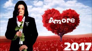 Michael Jackson   Amore [New Video 🌹Valentine's Day 2017]