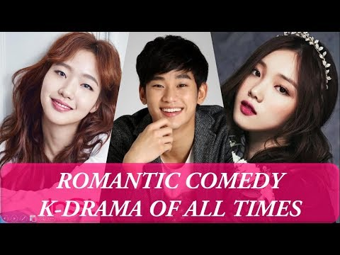 Top 10 must watch romantic comedy korean drama series of all times