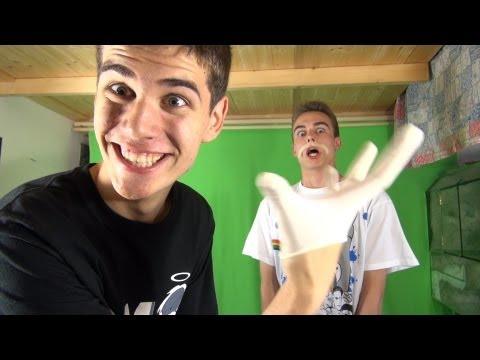 Double Vlog Power - Vlog 4