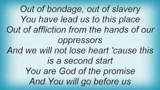 Ffh - God Of The Promise Lyrics