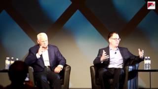 EMC World 2016: Gemeinsames aufbäumen gegen die Cloud von EMC und Dell -