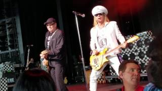 Cheap Trick Hello there