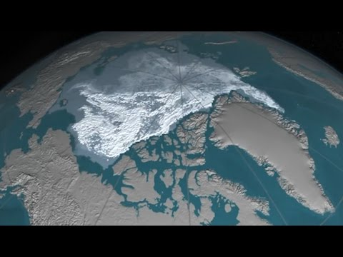 Artic Ice is Crucial for Avoiding Global Warming