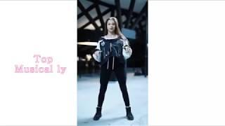 Катя Адушкина - Лимонад | #ЛимонадDance | Top Musical ly