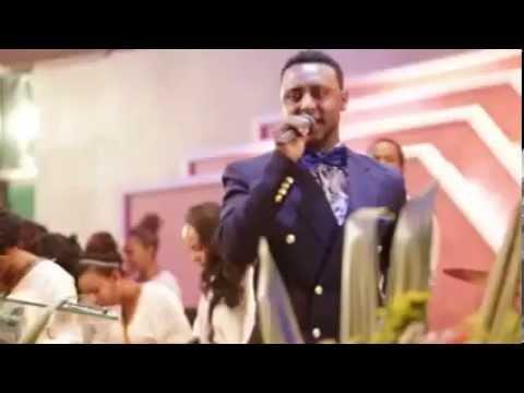 New Amahric Mezmur- Teddy Tadesse- 2015